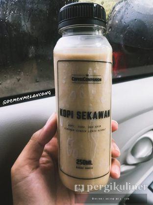 Foto 1 - Makanan(Kopi Sekawan) di The CoffeeCompanion oleh Demen Melancong