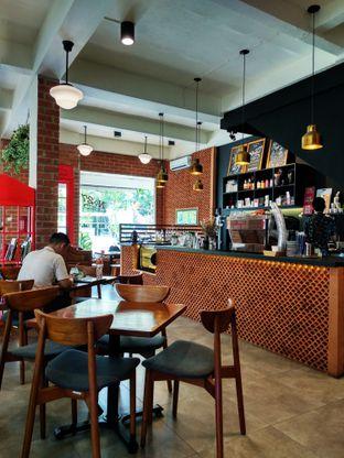 Foto review No 27 Coffee oleh Ika Nurhayati 6