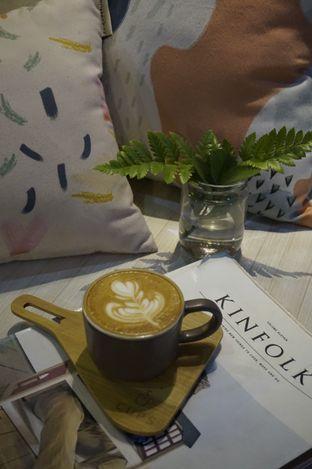 Foto 1 - Makanan di Cups Coffee & Kitchen oleh yudistira ishak abrar