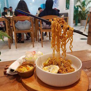 Foto 3 - Makanan di Happiness Kitchen & Coffee oleh Andry Tse (@maemteruz)