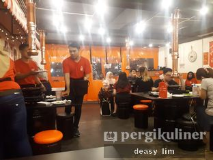Foto 4 - Interior di Pochajjang Korean BBQ oleh Deasy Lim