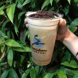 Foto 1 - Makanan di Caribou Coffee oleh Levina JV (IG : levina_eat )