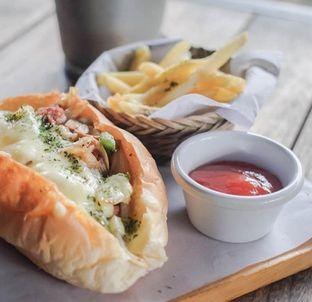Foto 2 - Makanan di Jag's Kitchen oleh Makan Bikin Bahagia