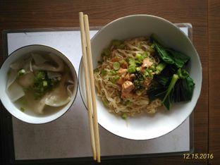 Foto 1 - Makanan di Bakmi 53 oleh Bang Ibrahim