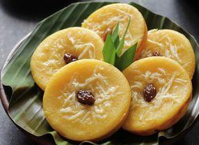 5 Kue Tradisional Indonesia yang Serupa Tapi Namanya Berbeda
