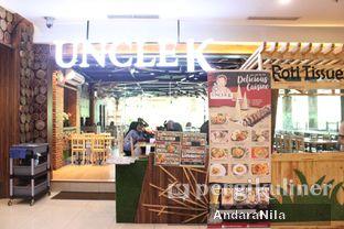 Foto review UNCLE K oleh AndaraNila  7