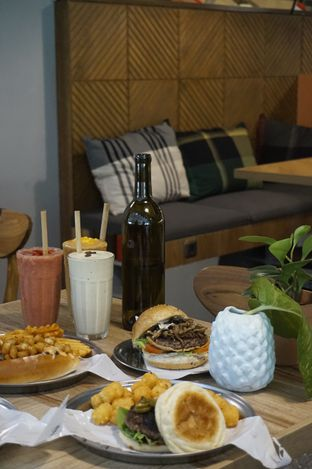 Foto 3 - Makanan di Belly Bandit oleh yudistira ishak abrar