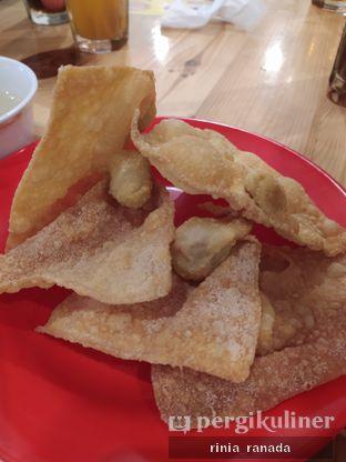 Foto 5 - Makanan di Bakmi Pangsit Palu oleh Rinia Ranada