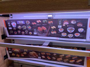 Foto 11 - Makanan di Genki Sushi oleh Riani Rin