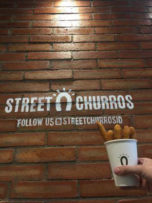 Foto review Street Churros oleh Widyasari Widyasari 1