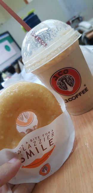 Foto 3 - Makanan di J.CO Donuts & Coffee oleh Meri @kamuskenyang