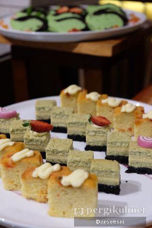 Foto 1 - Makanan di Clovia - Mercure Jakarta Sabang oleh Darsehsri Handayani