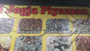 Foto review Bakmi Jogja Piyaman oleh Review Dika & Opik (@go2dika) 1