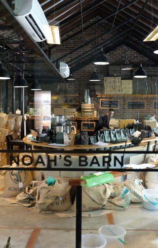 Foto review Noah's Barn oleh Jane Rifana 5