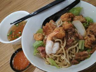 Foto review Liu's Hokkien Cafe oleh Wimpy & Pu3 @pangananwuenak 1