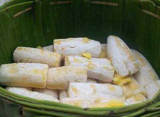 Jadi Kuliner Fermentasi Indonesia, Ini 5 Jenis Tape yang Bisa Kamu Icip