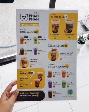 Foto 2 - Menu di Phan Phan oleh Eat and Leisure