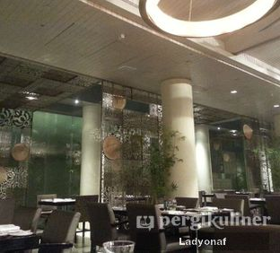 Foto review Signatures Restaurant - Hotel Indonesia Kempinski oleh Ladyonaf @placetogoandeat 1