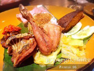 Foto 4 - Makanan di Marco Padang Grill oleh Fransiscus