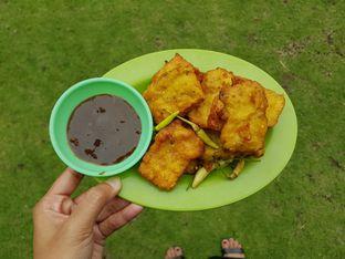 Foto 2 - Makanan di Soto Kudus Kedai Taman oleh Amrinayu