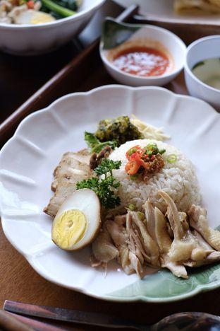 Foto 4 - Makanan di Fei Cai Lai Cafe oleh Nanakoot