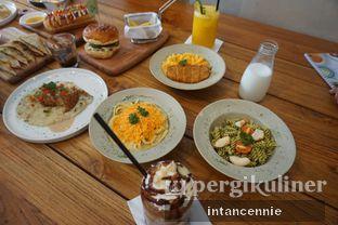 Foto 22 - Makanan di TYFEL COFFEE oleh bataLKurus