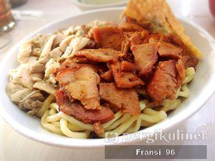 Foto 2 - Makanan di Bakmi Bintang Gading oleh Fransiscus