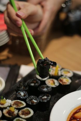 Foto review School Food Blooming Mari oleh Marcus Alex 2