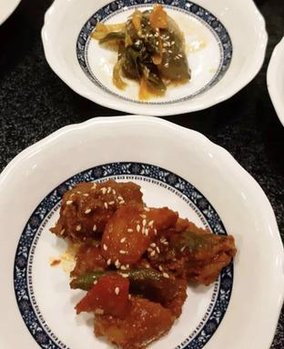 Foto 5 - Makanan di Suwon Galbi oleh Mitha Komala