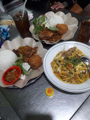 Foto 3 - Makanan di Ayam Penyet Surabaya oleh Nadia Indo
