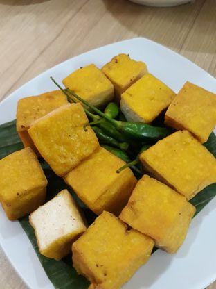 Foto 1 - Makanan di Ayam Geprek Istimewa oleh Mouthgasm.jkt