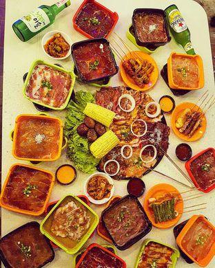 Foto 1 - Makanan di Namsan32 oleh Andry Tse (@maemteruz)