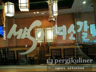Foto 6 - Interior di Miso Korean Restaurant oleh Agnes Octaviani
