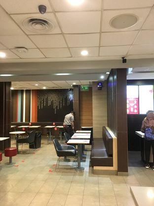 Foto 4 - Interior di McDonald's oleh Prido ZH