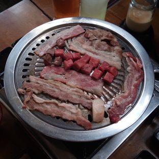 Foto 6 - Makanan di Celengan BBQ oleh Chris Chan