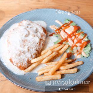Foto review Bugs Coffee & Burger oleh Ectararin 2