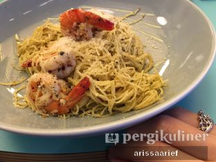 Foto review The Goods Cafe oleh Arissa A. Arief 1