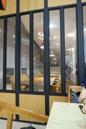 Foto Interior di Mokka Coffee Cabana