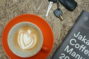 Foto Koultoura Coffee