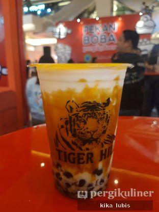 Foto review Tiger Hill oleh Kika Lubis 2