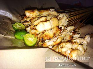Foto 4 - Makanan di Sate Taichan 87 Bang Ocit oleh Fransiscus