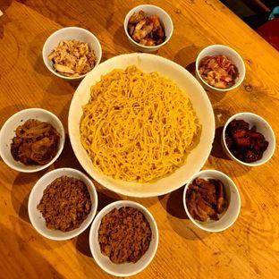 Foto - Makanan di Ncek Legenda Noodle Bar oleh Casia Devira Yuela
