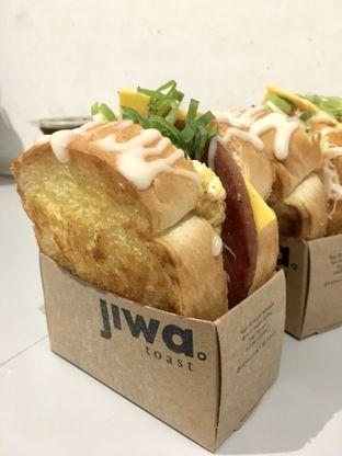 Foto 13 - Makanan di Jiwa Toast oleh Prido ZH