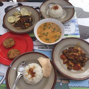 Foto - Makanan di Soto Oseng MooMoo oleh Selli Yang