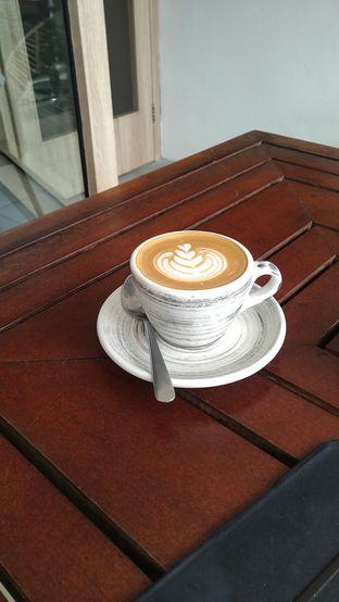 Foto review Fume Coffee & Kitchen oleh Jef  3