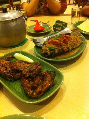 Foto 1 - Makanan di Ikan Bakar Cianjur oleh Livia Vania