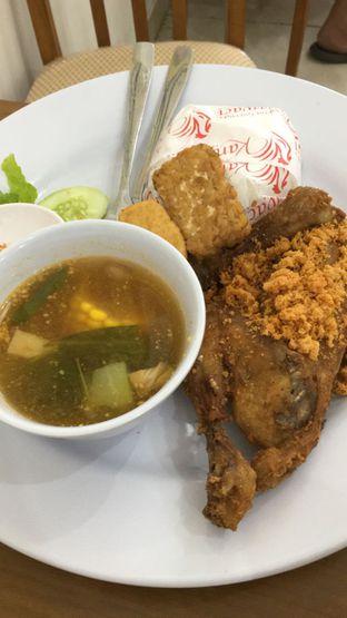 Foto 3 - Makanan di Ayam Goreng Karawaci oleh Theodora