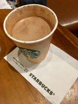 Foto 5 - Makanan di Starbucks Coffee oleh Prido ZH
