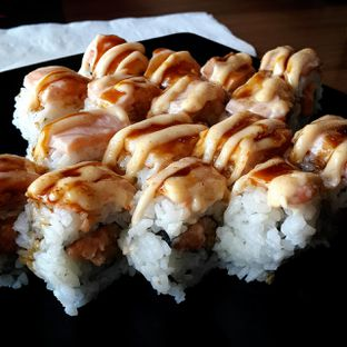 Foto 4 - Makanan di Sushi Joobu oleh Jessica Tan