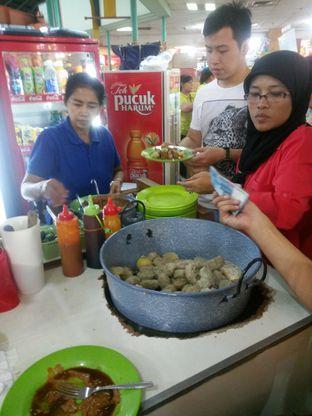 Foto 2 - Makanan di Siomay Bintang 188 oleh julia tasman